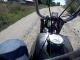 Мотоцикл рига 13. 80 кубов,6 л.с.