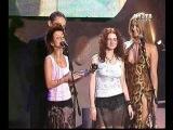 Интервью t.A.T.u. для «PRO Новости» (Премия Муз-ТВ 2006)
